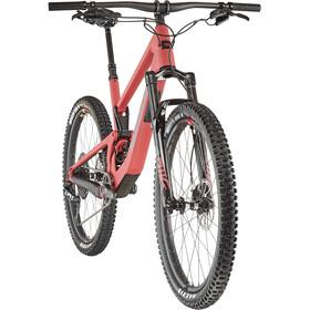 Santa Cruz 5010 4 CC XO1-Kit Reserve raspberry sorbet